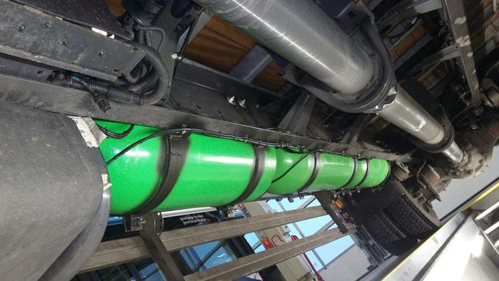 IvecoKamstra-Dual Fuel brandstofsystemen besparing brandstofprijzen goedkoop tanken groen gasenergie vergelijken
