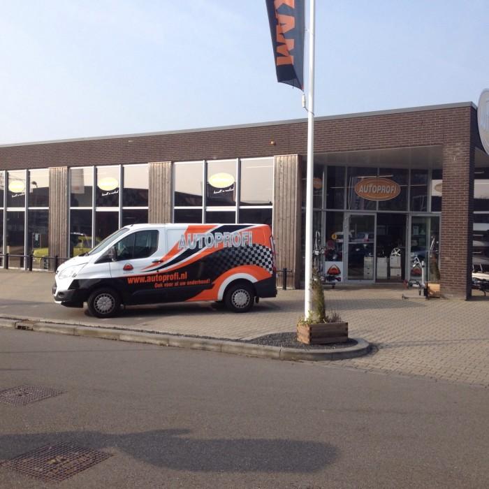 Autoprofi Hoogeveen Dual Fuel brandstofsystemen besparing brandstofprijzen goedkoop tanken energie vergelijken