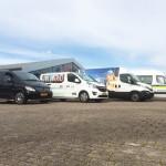 Dual Fuel brandstofsystemen besparing brandstofprijzen goedkoop tanken energie vergelijken bedrijfswagenpark