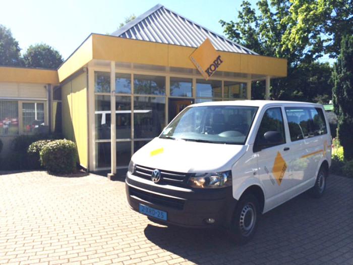 Kort personenvervoer Oosterwolde l Dual Fuel brandstofsystemen besparing brandstofprijzen goedkoop tanken energie vergelijken bedrijfswagenpark