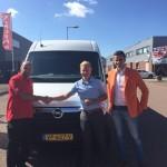 Autocentrum van Vliet Woerden | Dual Fuel brandstofsystemen besparing brandstofprijzen goedkoop tanken energie vergelijken bedrijfswagenpark