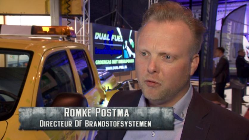 Dual Fuel Brandstofsystemen RTL7 Transportwereld.nl