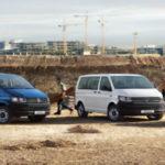 VW Transporter-Dual-Fuel-Brandstofsystemen